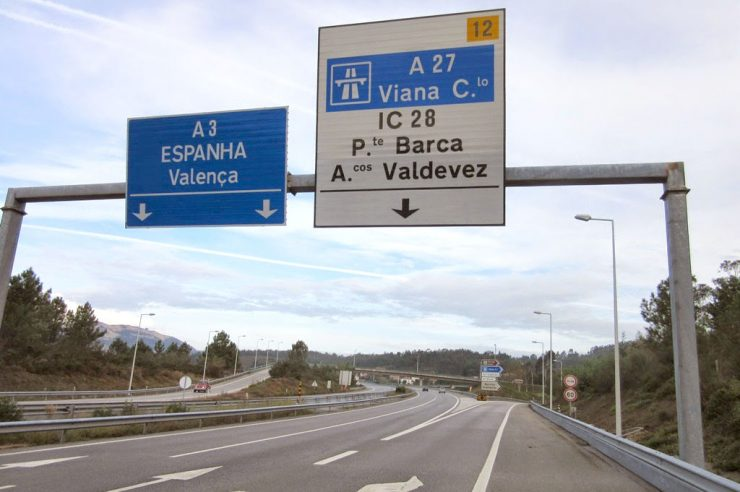 Auto-estrada A3