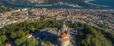 Viana do Castelo Panoramica